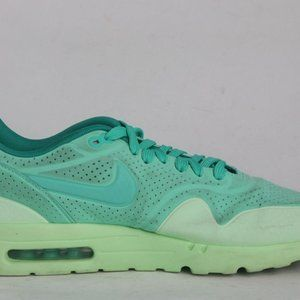 Nike Air Max 1 Ultra Moire Green Glow Mens Shoes